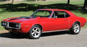 67 Pontiac Firebird For Sale 67 Pontiac Firebird 400 For Sale
