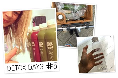 Detox Number by Detox Days Diary Number 5 Amayzine
