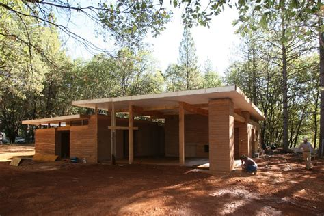 Block Built Shed Cost by Modular And Prefab Strategies Applied To Rammed Earth And