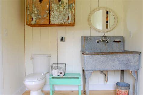farmhouse sink in bathroom utility sink in bathroom bathroom farmhouse with my houzz