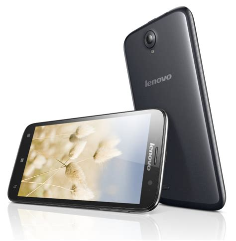 Lenovo A369i lenovo a850 a516 a369i and a269i launched in india priced between rs 15999 and rs 5499