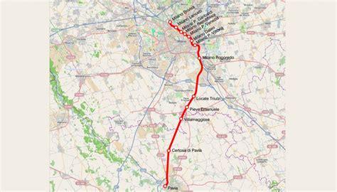 pavia treni in treno da a pavia in soli 30 minuti gli orari