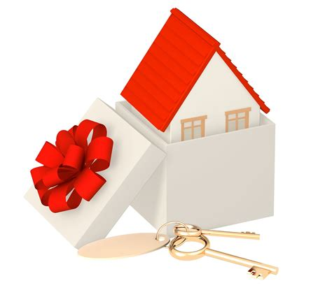 house gift mortgage paid for one year at maidencraig aberdeen