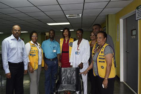 Detox Centre In Jamaica by Hospital Of The West Indies Kingston Jamaica