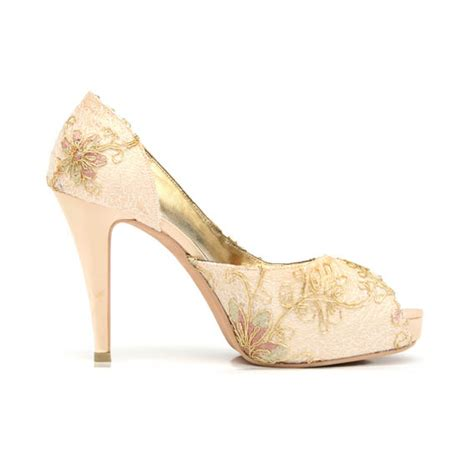 Wedding Shoes Kuala Lumpur by Wedding Shoes For Brides In Malaysia By Ng Shoes