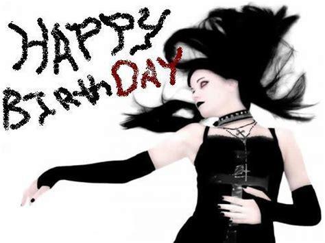happy birthday cartoon emo mp3 download happy birthday goth birthday birthday graphics for