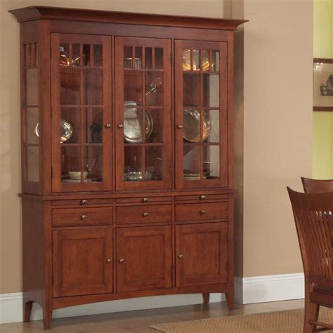 modern buffet and hutch heirloom hutch contemporary buffets and sideboards by modern furniture warehouse