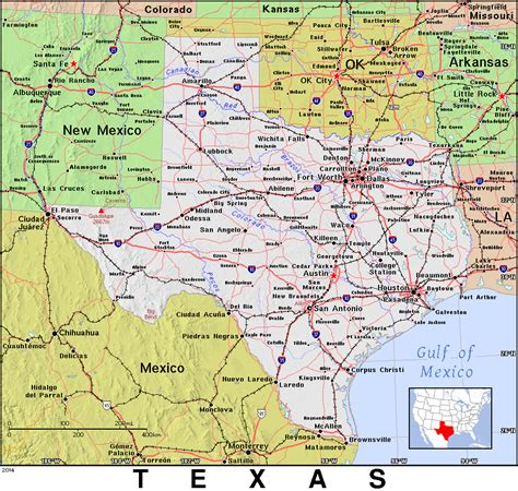 road atlas map of texas tx 183 texas 183 domain maps by pat the free open source portable atlas