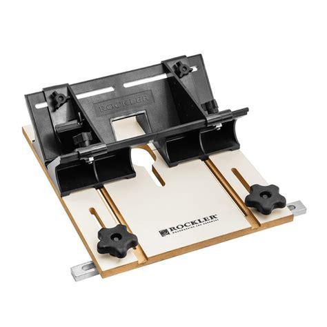 rocker woodworking rockler router table spline jig rockler woodworking and