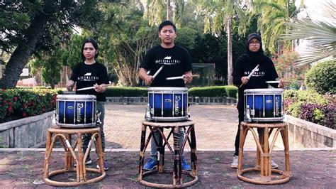 Dewi Arum 3 wildest dreams snare drum cover by arum dewi novan