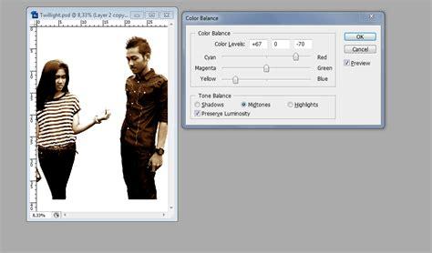 cara membuat poster film menggunakan adobe photoshop cara membuat poster film twilight dengan menggunakan