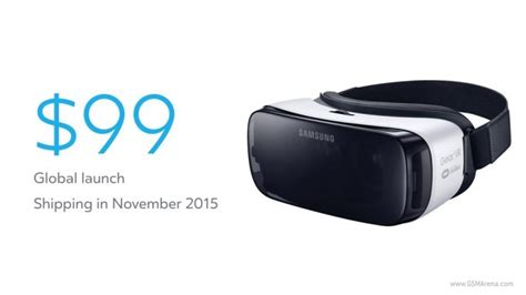 Harga Samsung Vr S8 samsung and oculus announce new more affordable gear vr