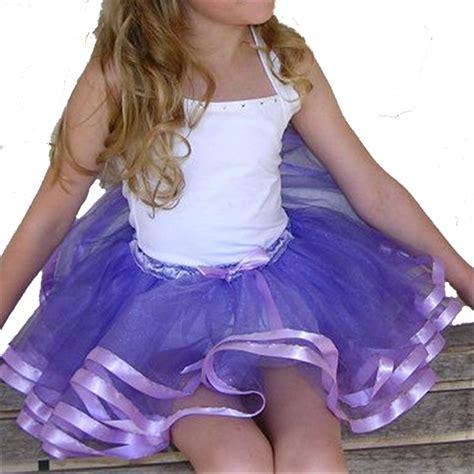 Rok Tutu Lace Ribbon 1 fluffy pettiskirts tutu saias baby tutu skirt