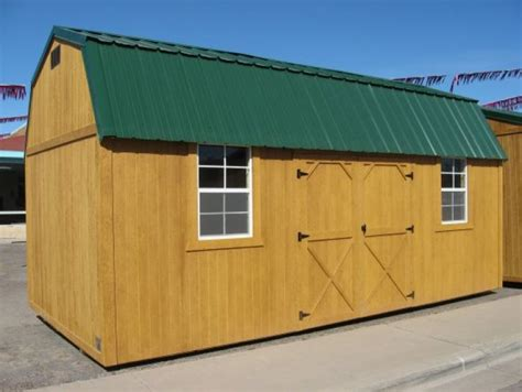 Weather King Shed by Are All Of Your Storage Sheds Available For Rent To Own