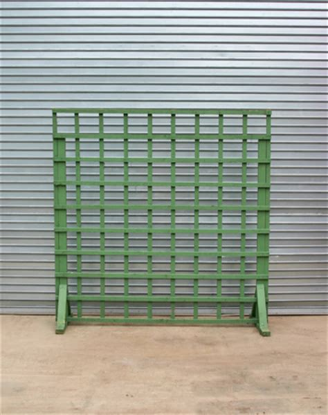 Free Standing Garden Trellis Palmbrokers Catalogue Furniture Trellis Fencing For