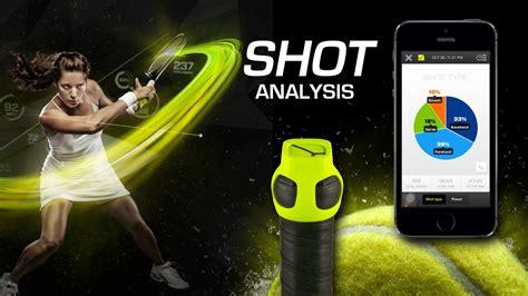 zepp tennis swing analyser dit zijn de 5 beste gadgets en wearables voor tennissers