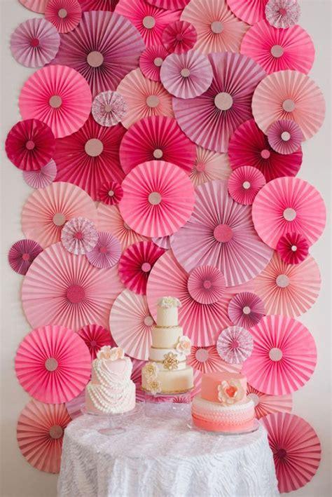 paper fan decorations best 25 paper fan decorations ideas on diy