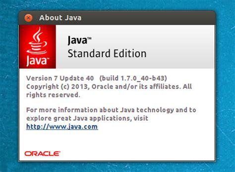 ubuntu guia instalar oracle java 7 8 en ubuntu 14 04 java no ubuntu veja como instalar a vers 227 o da oracle