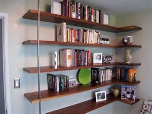 floating mid century modern wall shelves new mid century home mid century