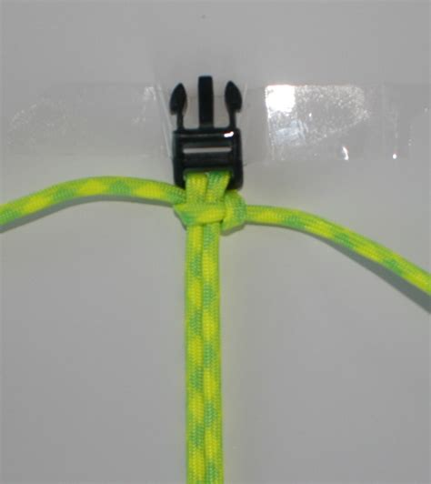 how to make paracord jewelry easy paracord bracelet with buckle jewelry