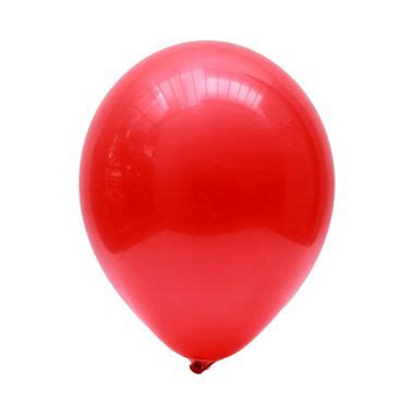 Harga Balon Gas Ultah by Jual Our Metalik Merah Balon