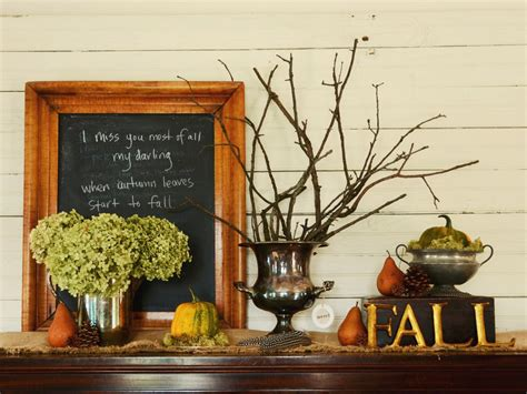 autumn foyer decorating ideas create a welcoming fall entryway easy crafts and