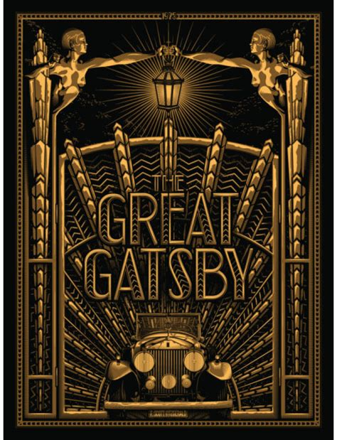 themes in great gatsby sparknotes the great gatsby poster tumblr