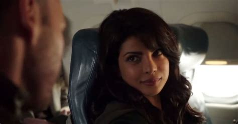 quantico film reviews the much awaited trailer of priyanka chopras debut