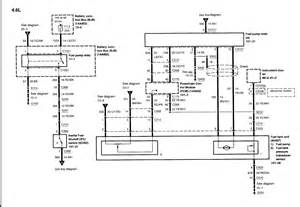 94 crown vic radio wiring diagram get free image about wiring diagram
