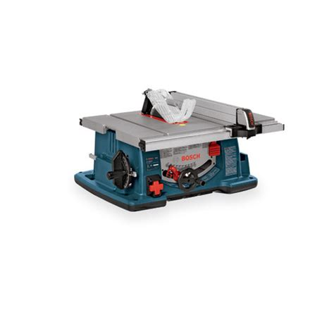 factory reconditioned bosch 4100 rt 10 in worksite saw