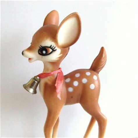 Deer Decor For Home Best Vintage Deer Figurine Products On Wanelo