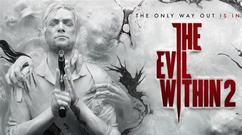 the evil within 2 the evil within 2 ps4wallpapers com