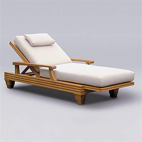 teak chaise lounge cushions teak furniture palazzio palazzio chaise lounge with