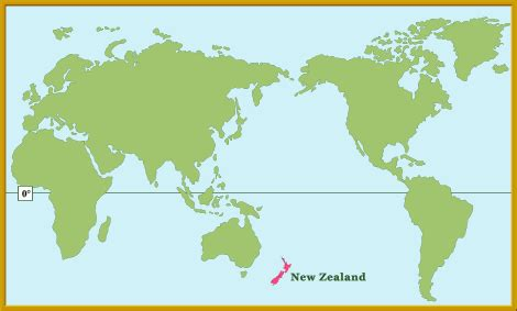 Address Finder New Zealand Map New Zealand World Images
