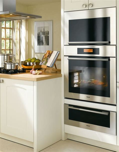 miele kitchen cabinets 17 best images about wall oven on pinterest stove