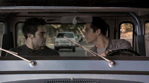 Three Season Porch by Pop Culture Is Not Art Top 10 Sterek Moments Part 1