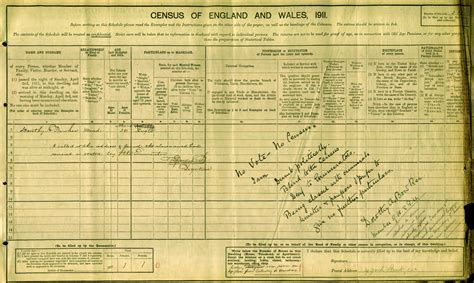 1911 Census Address Search 1911 Uk Census Collection Thegenealogist