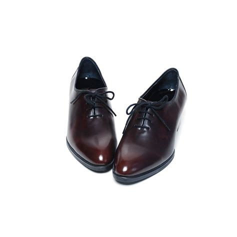 s lace up oxford shoes s plain toe leather lace up oxford shoes