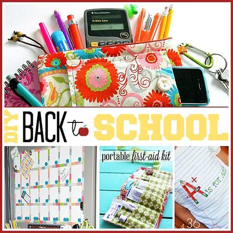 summer diy projects for college students top 10 back to school ideas the 36th avenue