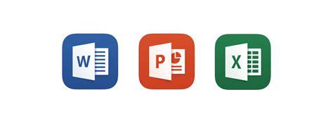 Microsoft Office Icons by Microsoft Office Icons Free Icons