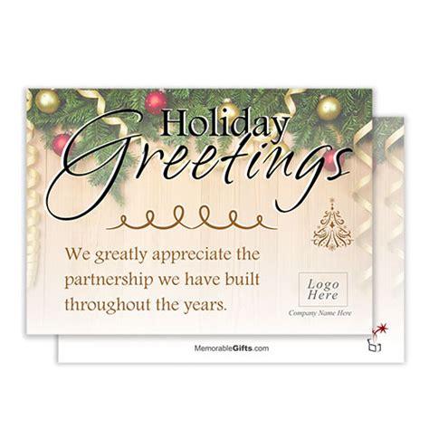 Holiday Greetingsrpo E Holiday Card