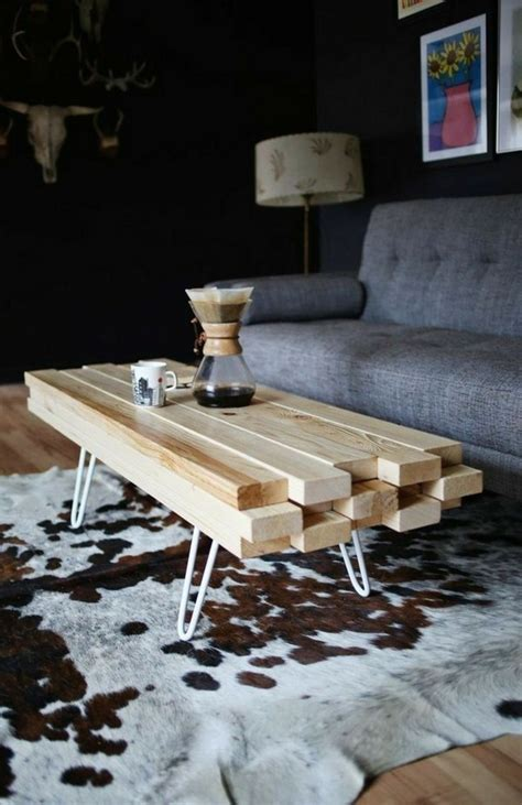 Build Your Own Table by Build Coffee Table Itself Ideas And Useful Tips One Decor