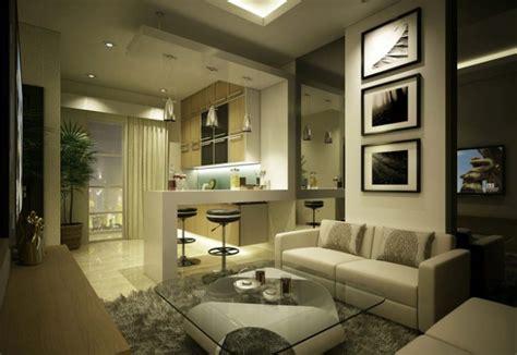 tips desain apartemen studio 30 desain interior apartemen kecil rumah dan desain