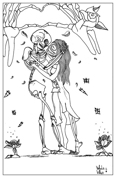valentines day coloring pages for adults st s day coloring pages