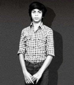 Shahrukh Khan Childhood pictures