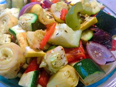 vegetables 0 points weight watchers weight watchers roasted vegetables 0 points recipe