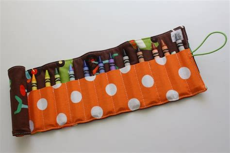 pattern for dinner roll holder get ready to color with this crayon roll tutorial make