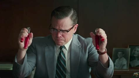 matt damon coen brothers suburbicon shows what happens when a coen brothers script