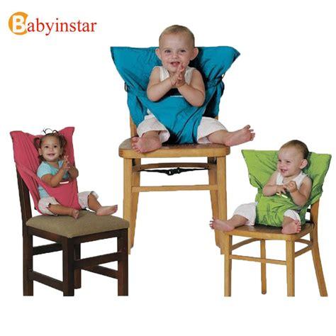 siege pour manger bebe pi ti li
