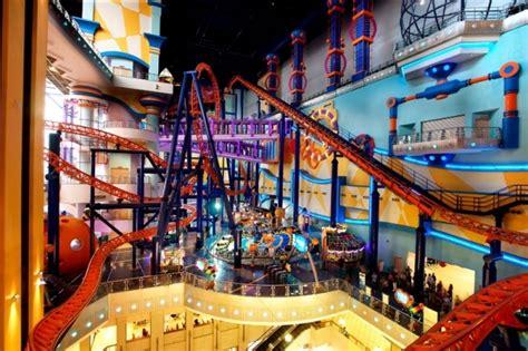 theme park berjaya times square berjaya times square theme park 7 attractions of kuala